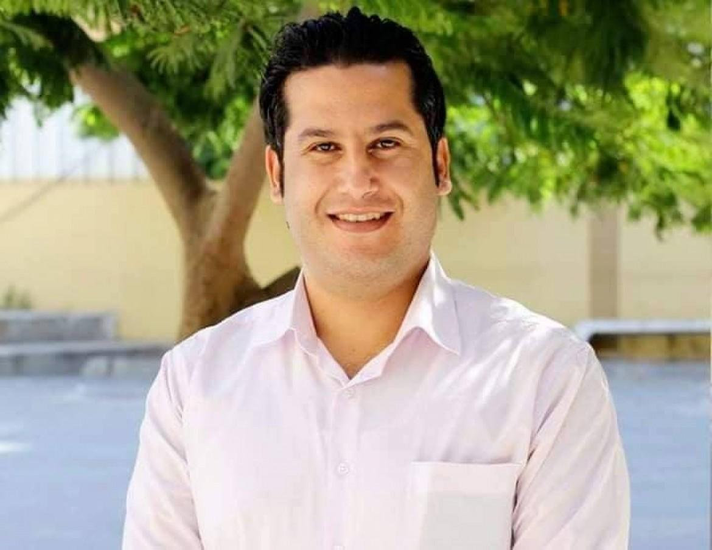 أحمد حمودة