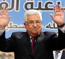 الرئيس أبو مازن