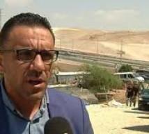 تمديد توقيف محافظ القدس لـ4 ايام