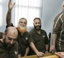 14 حالة اعتقال لنواب التشريعي بـ 2017