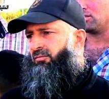 القيادي في حركة الجهاد الإسلامي وحيد أبو ماريا