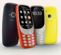 الهاتف القديم الجديد نوكيا 3310