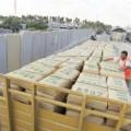الأسمنت الإسرائيلي سيدخل غزة خلال أيام