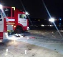مصرع 61 شخصا بتحطم طائرة في روسيا
