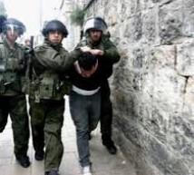 اعتقالات بالقدس