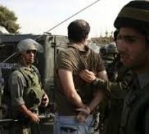 اعتقال 16 مواطنًا بمداهمات بالضفة