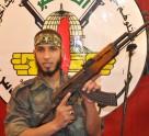 """الشهيد المجاهد """"حسام السميري"""" .. حمل أمانة الجهاد فكان الاصطفاء"""