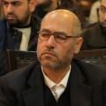 د. وليد القططي عضو المكتب السياسي لحركة الجهاد الإسلامي