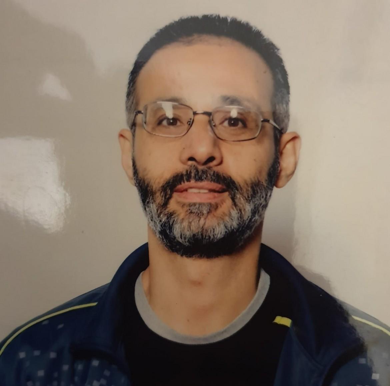 الأسير محمد اغبارية