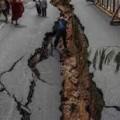 زلزال يضرب جنوب تايوان