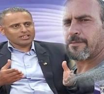 الأسير زهران - الاستاذ بسام المجدلاى