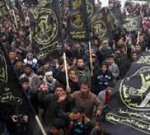 الجهاد الإسلامي تدعو لاعتبار الأيام المقبلة أيام غضب شعبي