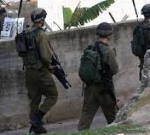 الاحتلال يستدعي 3 مواطنين في بيت أمر