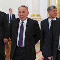 رؤساء دول الاتحاد الأوراسي