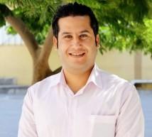 الباحث أحمد حمودة