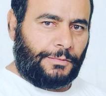 الأسير محمد أبو فنونة