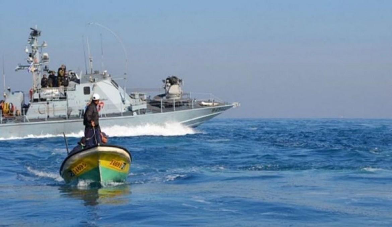 قارب صيادين