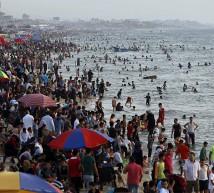 بحر غزة