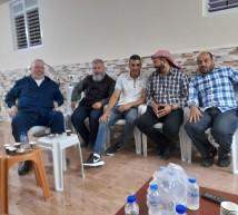 الجهاد الاسلامي تهنئ المحرر ربيع السعدي بمناسبة تحرره من سجون الاحتلال