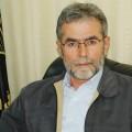 نائب الأمين العام للجهاد الاسلامي زياد رشدي النخالة