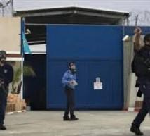 الاسرى يقررون التصعيد في سجون الاحتلال