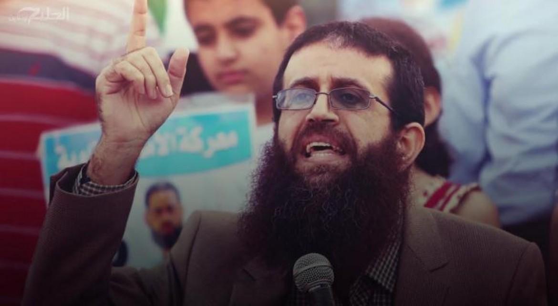 القيادي في حركة الجهاد الإسلامي الشيخ خضر عدنان