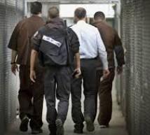 (48) أسيرًاً فلسطينياً مضى على اعتقالهم أكثر