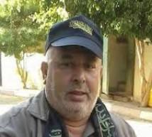 الاحتلال يُفرج عن القيادي بالجهاد خالد أبو زينة