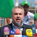 إسماعيل رضوان القيادي في حركة حماس