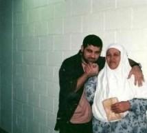 الأسير المريض سامي أبو دياك