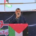 القيادي في حركة الجهاد الاسلامي أحمد المدلل الحركة