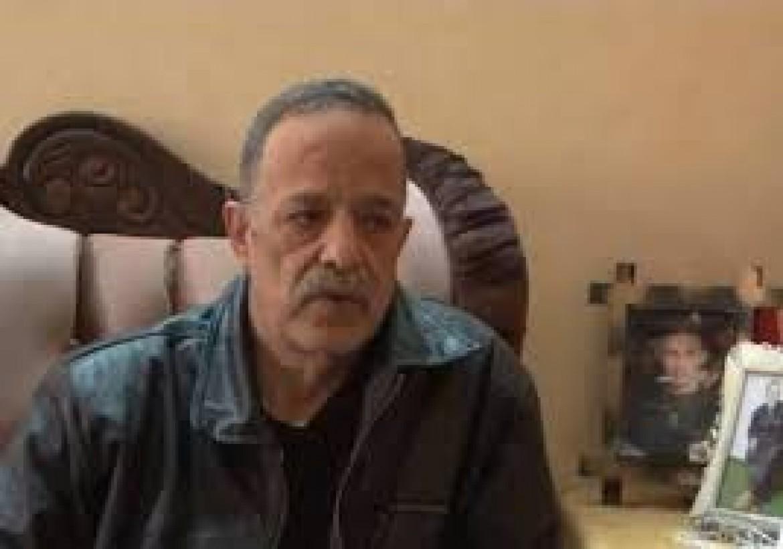 الاحتلال يؤجل صدور قرار بشأن قضية الأسير المضرب حسام الرزة