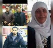 الاحتلال يرفض الإفراج عن والدة 3 أسرى