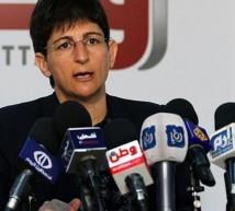 مديرة مؤسسة الضمير لحقوق الإنسان