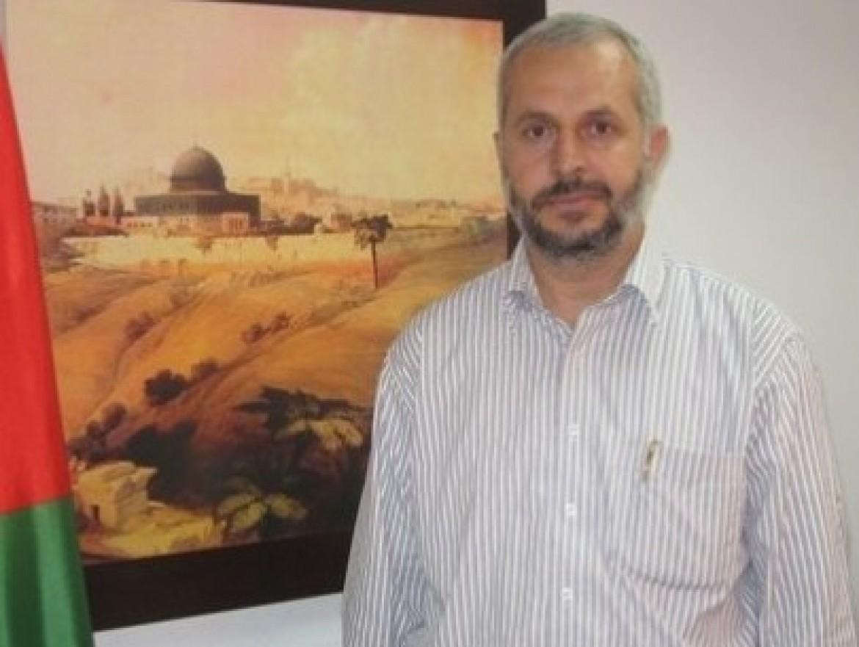 النائب ناصر عبد الجواد
