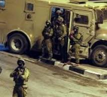 الاحتلال يعتقل ستة مواطنين خلال مداهمات بالضفة