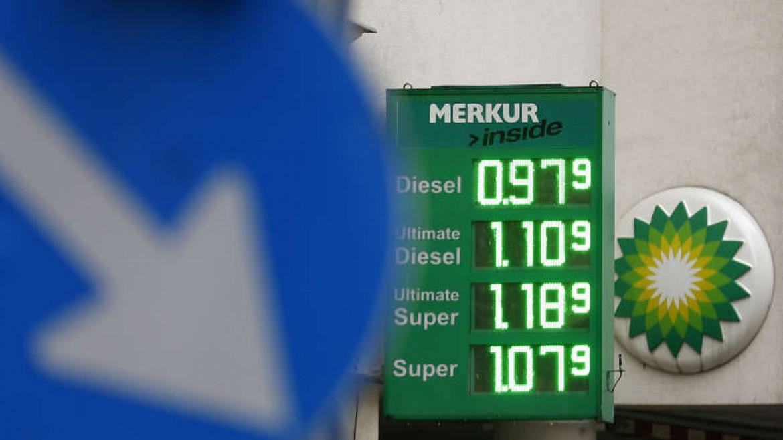 اسعار المحروقات