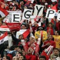 مشجعين منتخب مصر