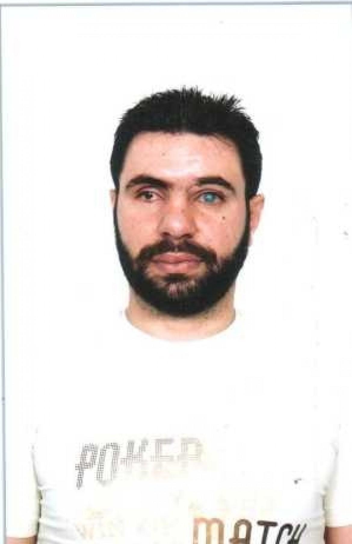الأسير محمد براش