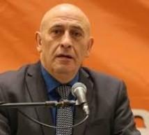 النائب غطّاس يقدم استقالته رسميًا من الكنيست الاسرائيلي