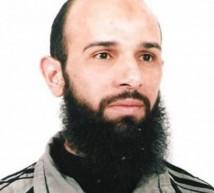 الأسير إياد أبو هاشم