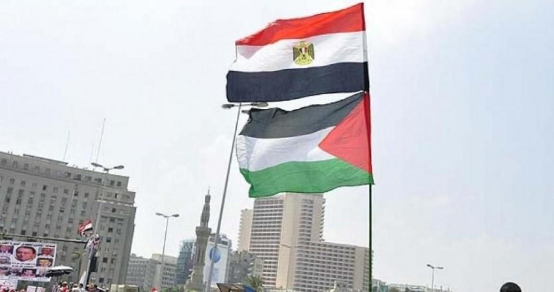علما فلسطين ومصر