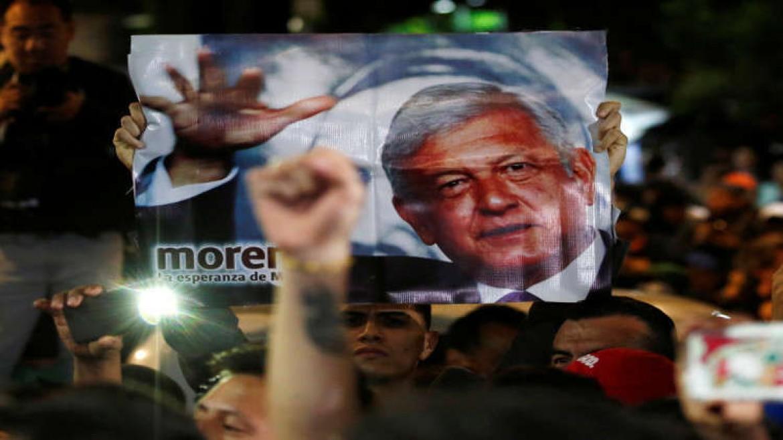 انتخابات المكسيك
