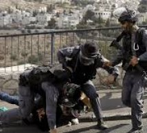 الاحتلال يعتقل 4 مقدسيين