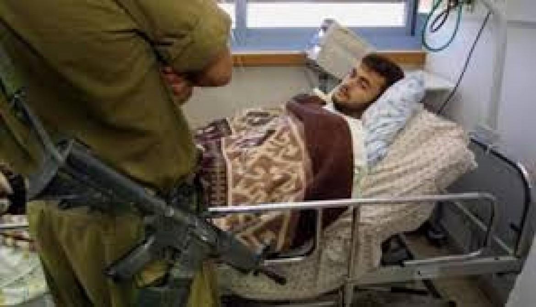 انضمام عدد من الأسرى المرضى في سجن عسقلان إلى إضراب الحرية والكرامة