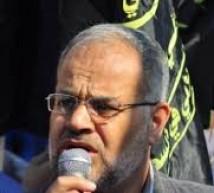 الشيخ خضر حبيب