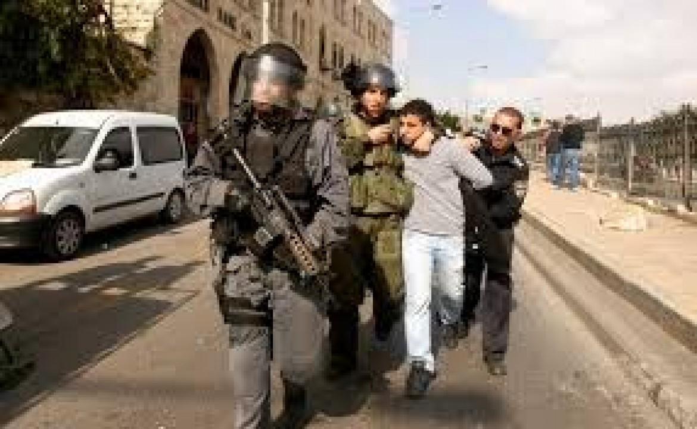 الاحتلال يعتقل 12 مقدسيًا من الطور