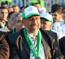 الأسير المحرر النائب عمر عبد الرازق