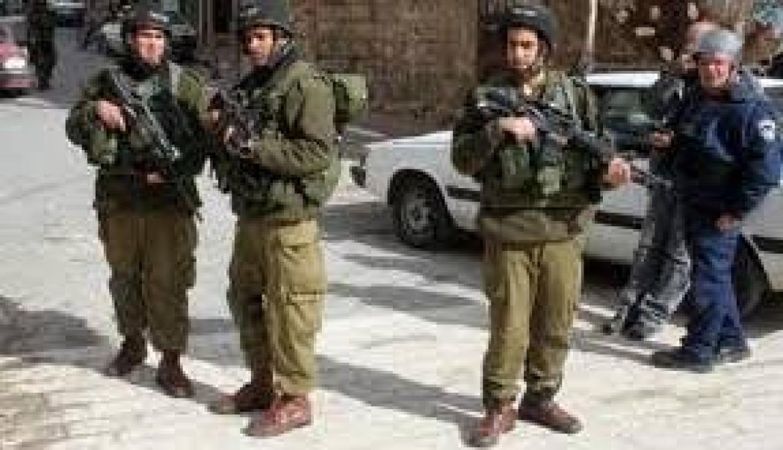 اعتقال شابين من جنين بأراضي 48