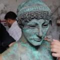 تمثال أبولو
